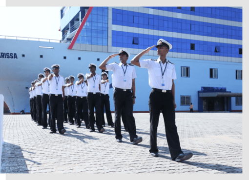 DG Approved Maritime Colleges in North India