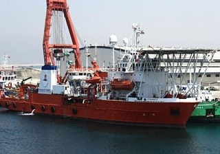 Offshore support ship attacked, 5 crew kidnapped in Mar 9 attack
